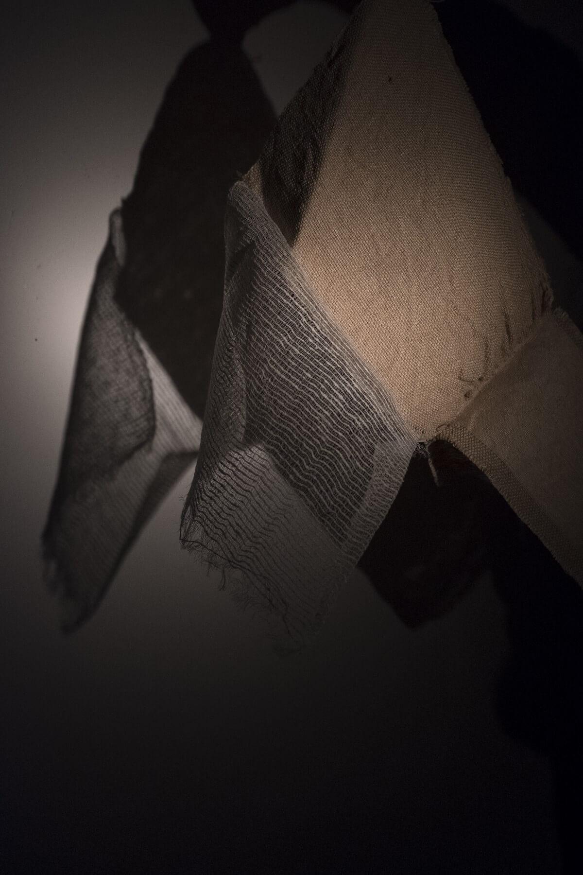 Francesca Miotti Textiles - Shadow Finders