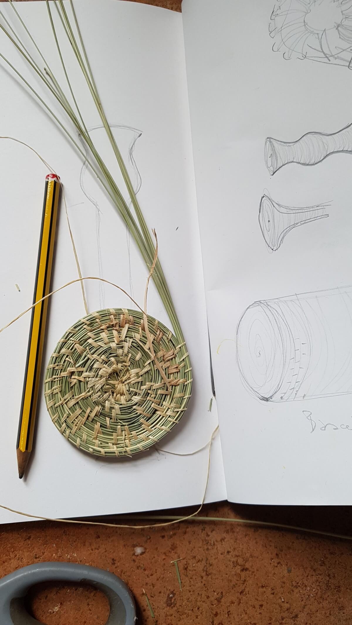 Francesca Miotti Textiles - Tocaminhos
