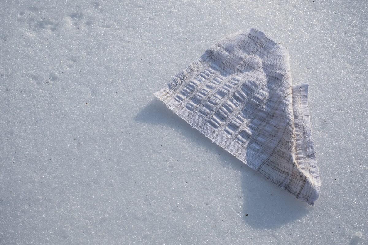 Francesca Miotti Textiles - Why Not White