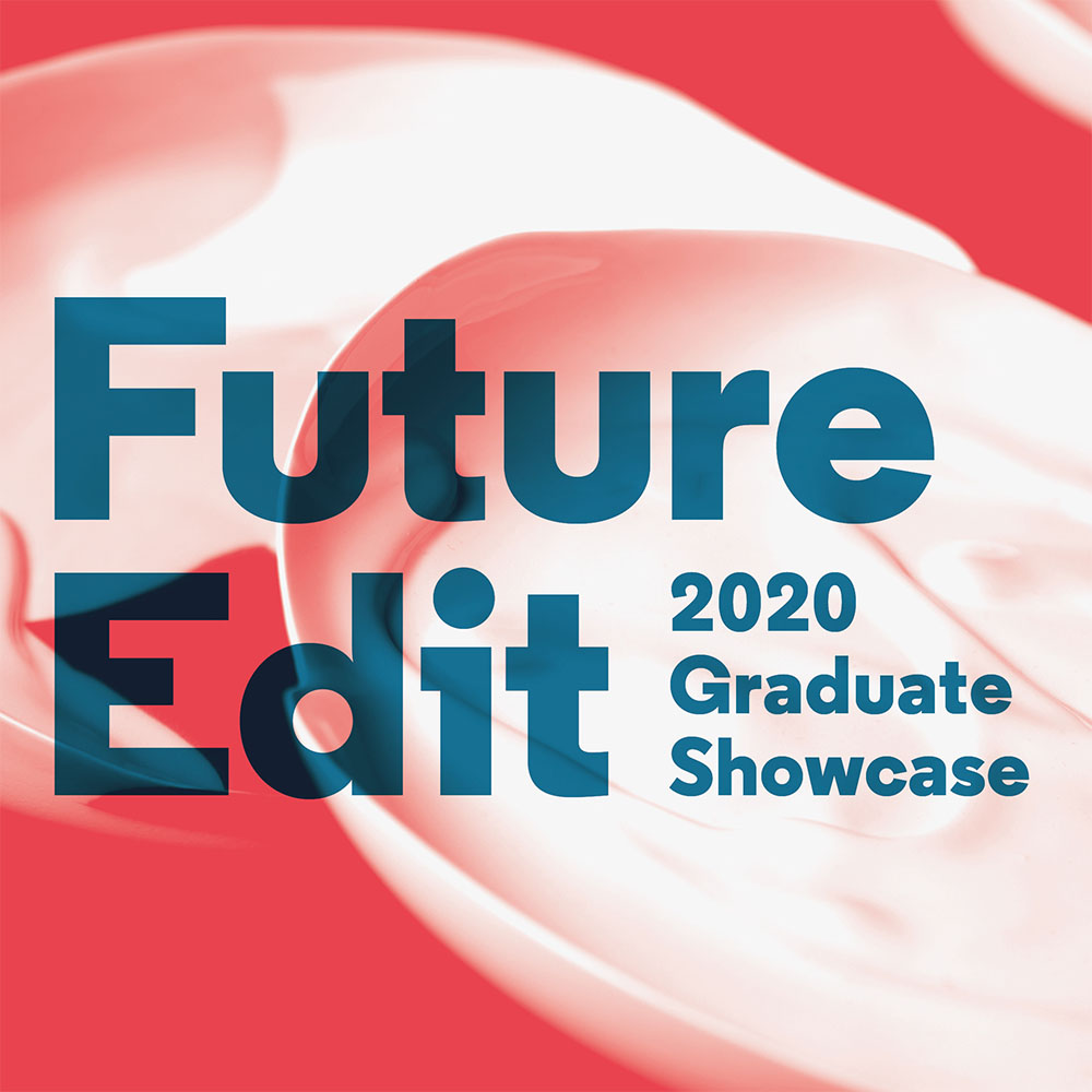 Francesca Miotti at Future Edit 2020