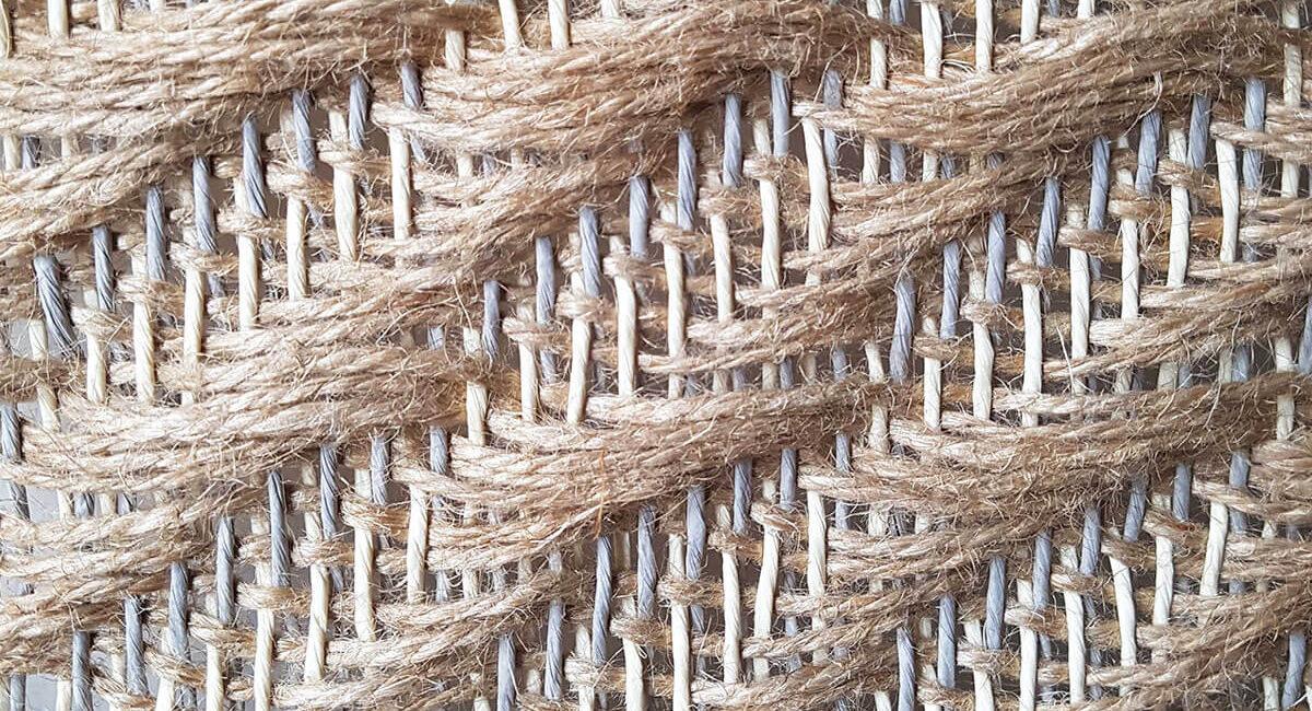 Francesca Miotti at Dorothy Waxman Textile Prize - NYTM 2019