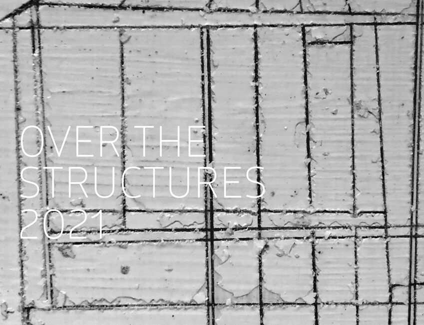 Over The Structures – CICA Museum 2021